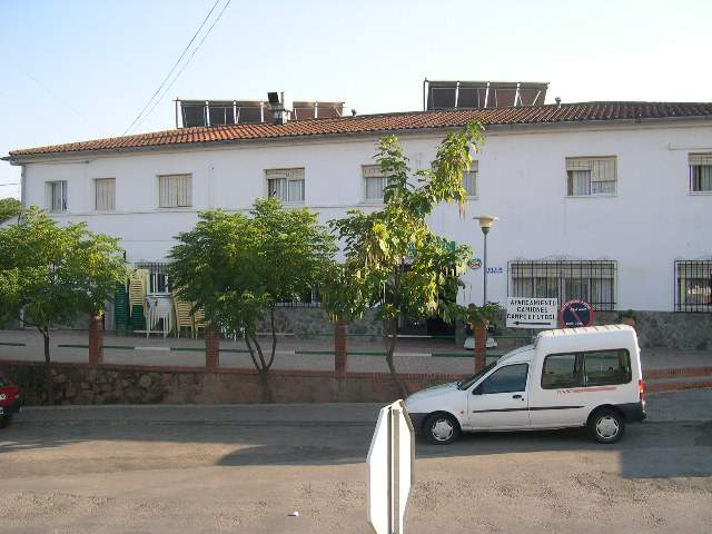 Sierra morena - Casa rural sierra morena ...